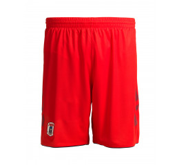 AGF AWAY SHORTS RØD 19/20-BARN