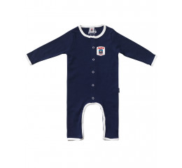 Navy AGF Body Suit LS