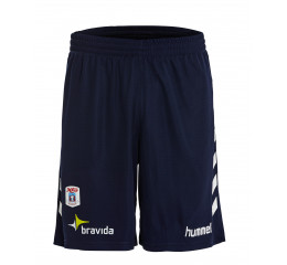 AGF HOME SHORTS 17/18 - VOKSEN